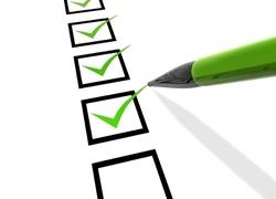 Normal_checklist