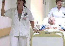 Normal_ziekenhuisbed_chirurgie_operatiekamer_patient